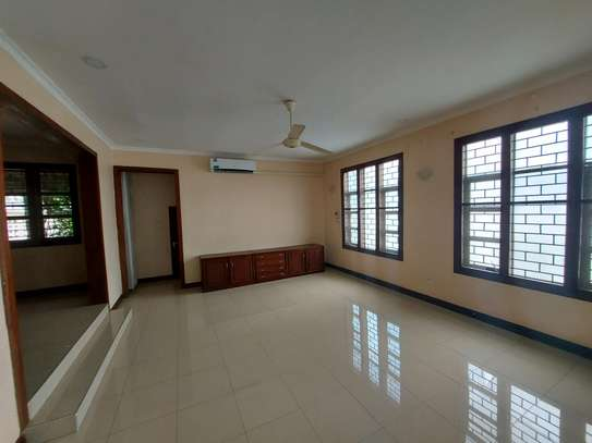 STAND ALONE 4BEDROOMS UNFURNISHED image 7
