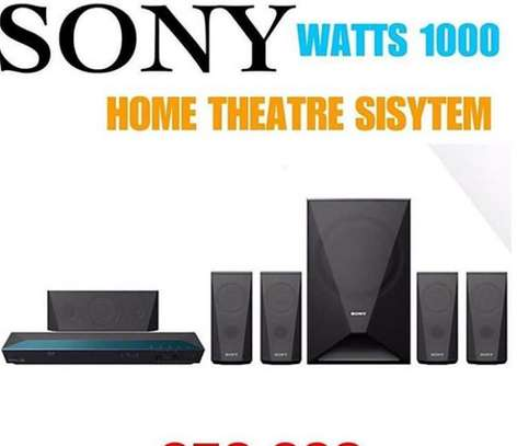 Home Theater Sonny