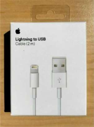 Origianl USB Cable for Iphone image 1