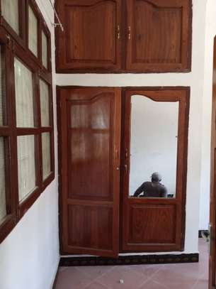 1 bed room stand alone house for rent at changanyikeni image 5