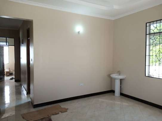 2 bed room house for rent at mbezi mwisho image 14