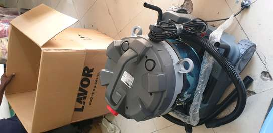 LAVOR HEAVY DUTY VACUUM CLEANER image 6