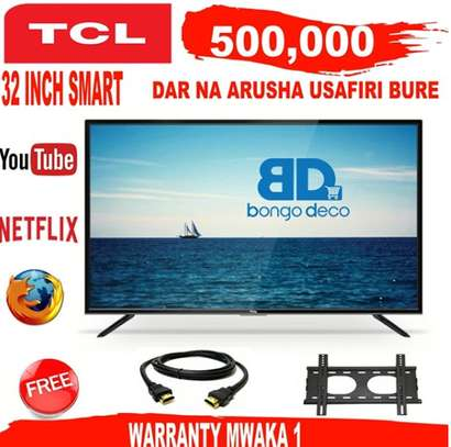 TCL Smart TV inch 32