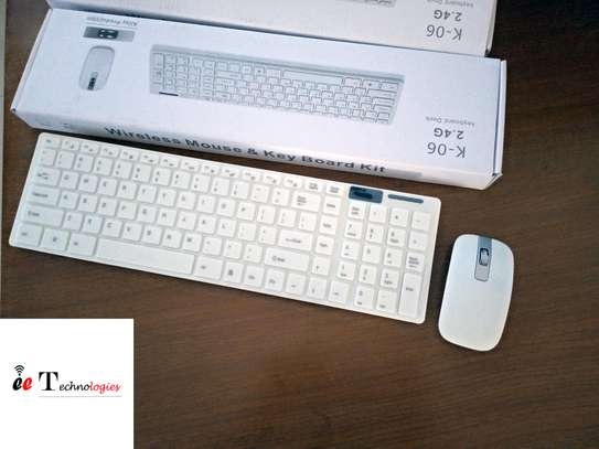 wireless keyboard and mouse combo price 35000