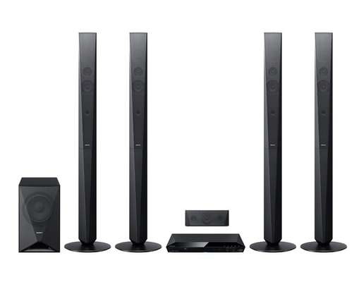 Sony Home Theatre Music System -DZ950 1000Watts image 3