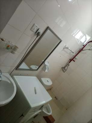 1Bedroom,sitting room and kitchen at masaki full furnished image 3