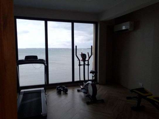 3 bed room beach apartment for rent at msasani image 6