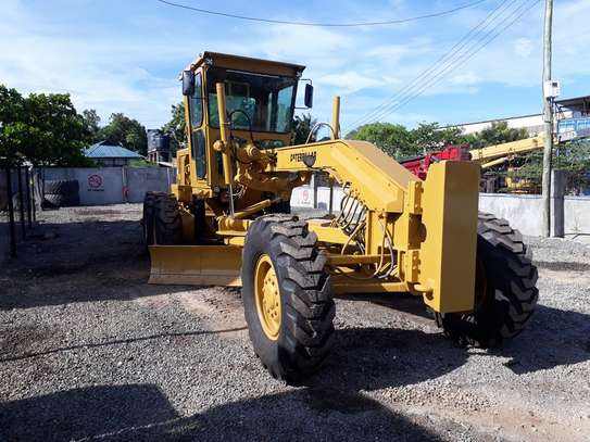 Heavy Equipment for sale in Tanzania | ZoomTanzania
