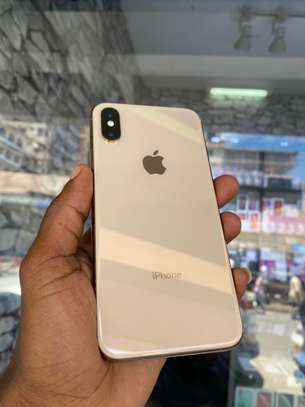 iPhone XS Max 64GB Gold for sale image 5