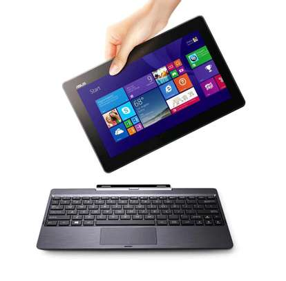 Asus Tablet Pc image 1