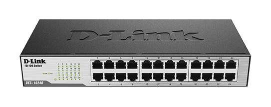 Network Switch image 1