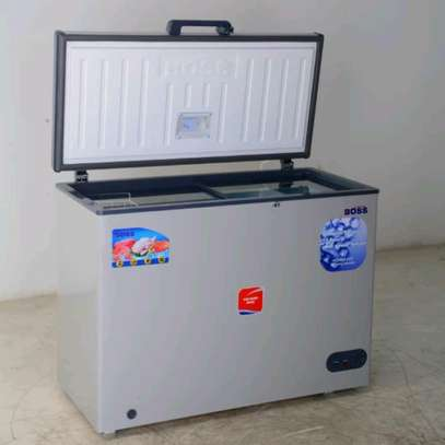 BOSS FREEZER LITA 280 2 YEARS WARRANTY image 1