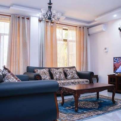 1 bedroom fully furnished at mikocheni image 13
