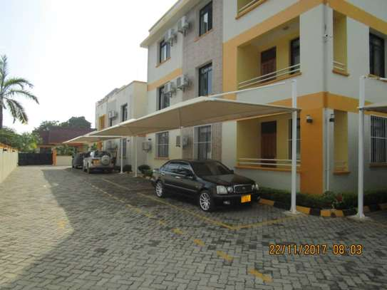 2 bed room executive apartment for rent at oyster bay image 1