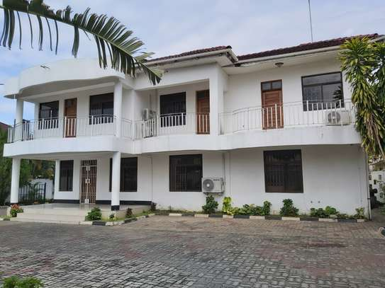 4 BEDROOMS CLASSIC HOUSE FOR RENT image 11