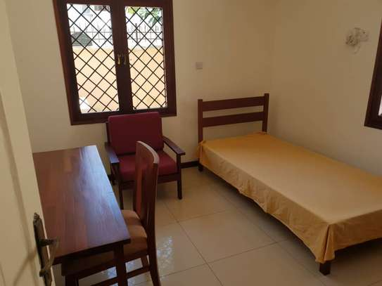 4 Bedrooms House With A Large Guest Wing For Rent in Masaki image 14