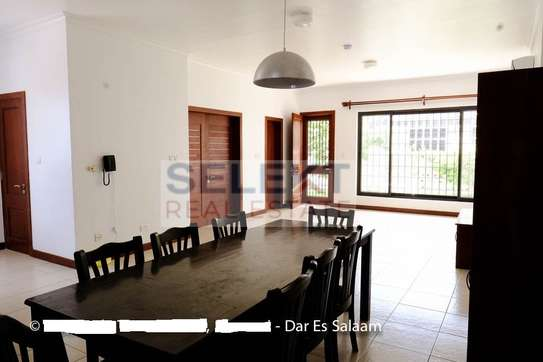 3 Bedrooms Townhouse In Msasani image 4