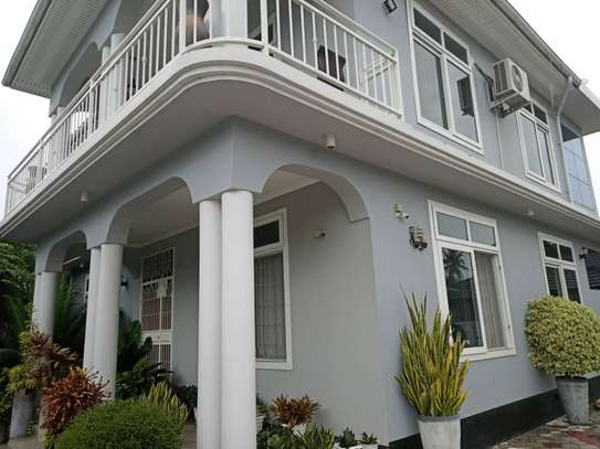4 bed room house for sale at mbezi beach kwa zena kawawa image 5