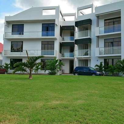 APARTMENT FOR RENT MBEZI BEACH image 1