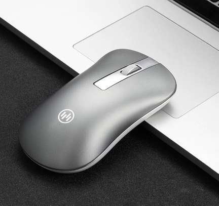 EasyIdea Wireless Rechargeable Mouse image 6
