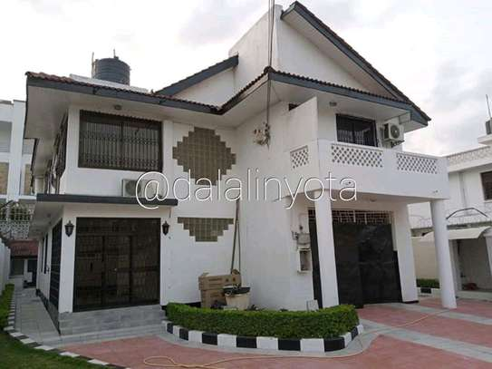 NICE HOUSE FOR RENT STAND ALONE image 2
