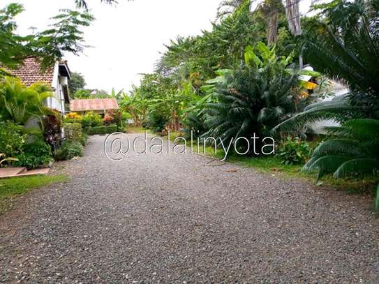 GOOD HOUSE FOR RENT STAND ALONE image 10