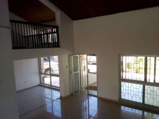 3bed house for office  along main rd at mikocheni a image 11