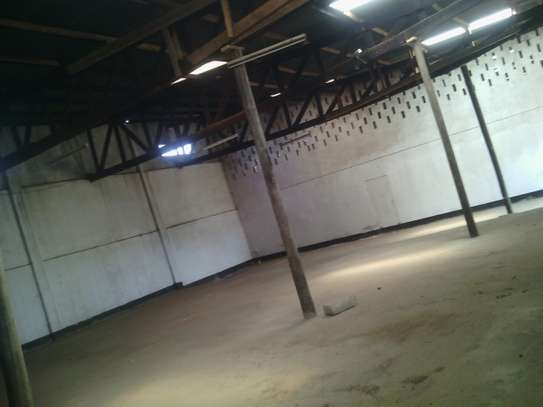 GODOWN FOR RENT IN ARUSHA TOWN image 1