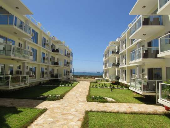 2 & 3 Bdrm Beach Front Apartments in Masaki Peninsula