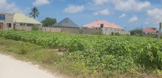 956M2 Plot for sale at Kibada – Kigamboni, Dar es salaam
