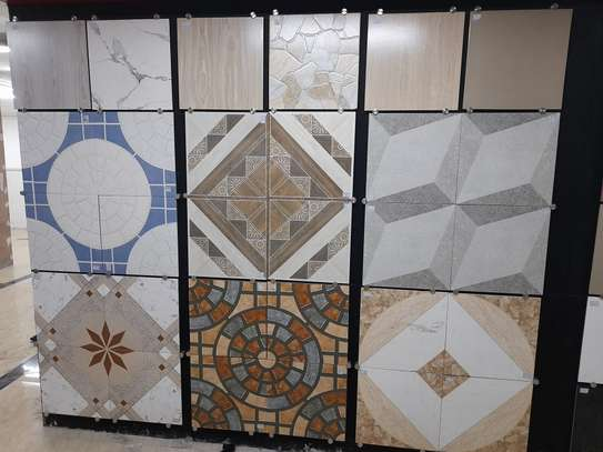 Size 40*40 Goodwill Tiles image 2