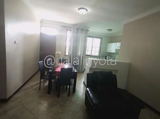 2 BEDROOM'S APPARTMENTS AT MBEZI BEACH image 3