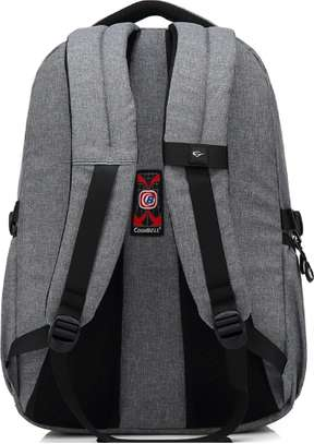 Cool Bell CB-3310 15.6 Back Pack Laptop Bag In stock image 3