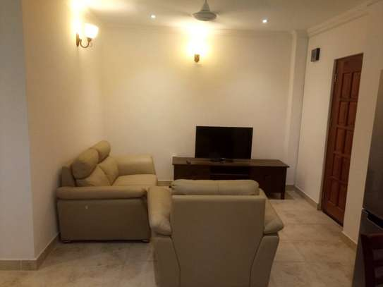Modern & Beautful 2 Bedroom Apartment in Masaki with Ocean View image 5