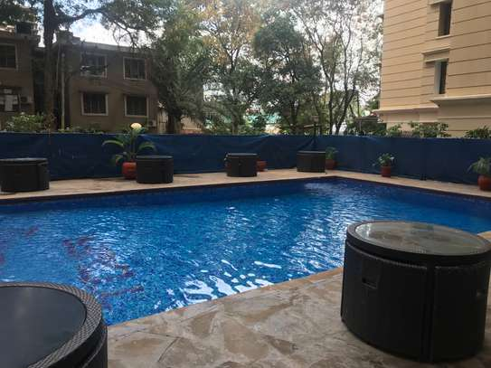 Apartment for Rent at Upanga for only $1000 image 3