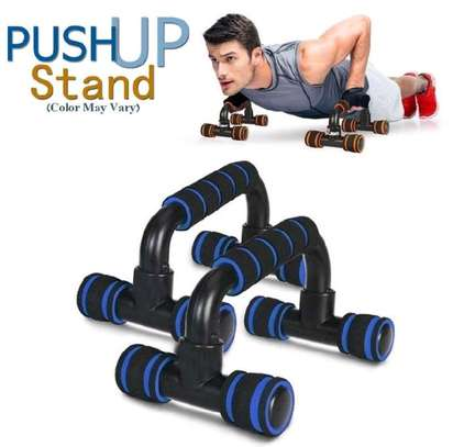 Pushup stend