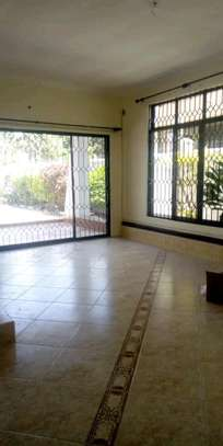 3bdrms stand alone house for rent located at Mikocheni rose garden image 4