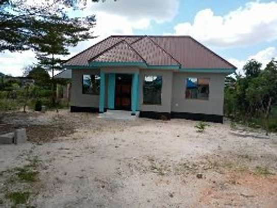 New house for sale-Kitunda