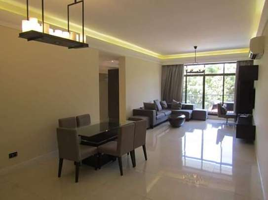 2 Bedrooms Luxury, Modern and Classic Apartments in Masaki