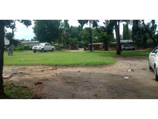 office  with big compound at mikocheni i deal for yard $2000pm image 3