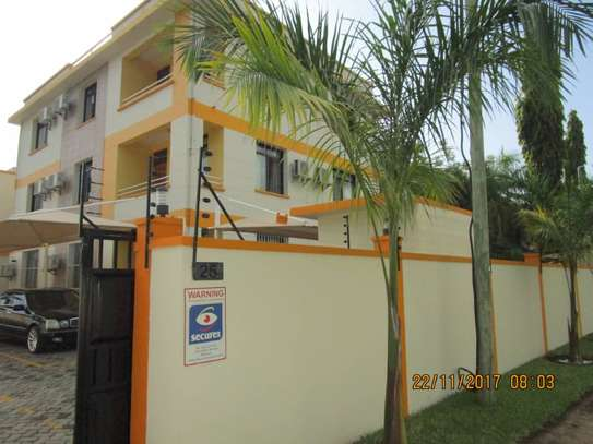 2 bed room executive apartment for rent at oyster bay image 3