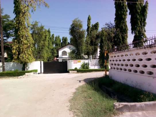 5bed house with big compound at mikocheni warioba image 11