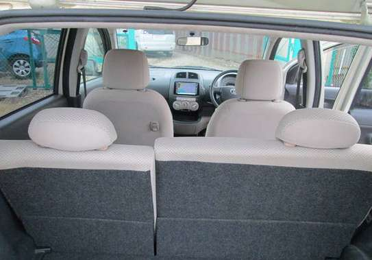 2006 Toyota PASSO TSHS 8.9MILLION ON THE ROAD image 7