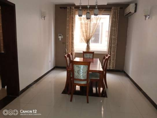 3bdrm Apartment for rent in kawe beach image 13
