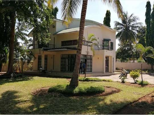 3 Bdrm House in Mbezi Beach