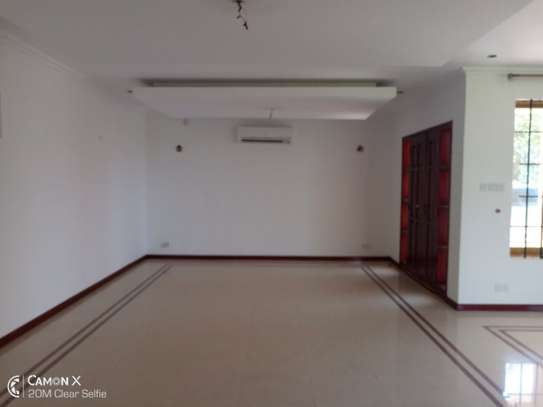 3 bed room house for rent at masaki near chole road image 11