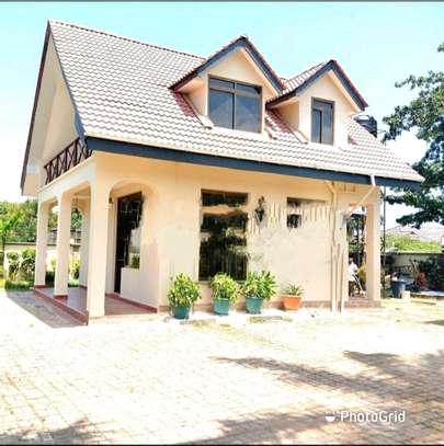 3 Bedroom House Mbezi Beach image 1