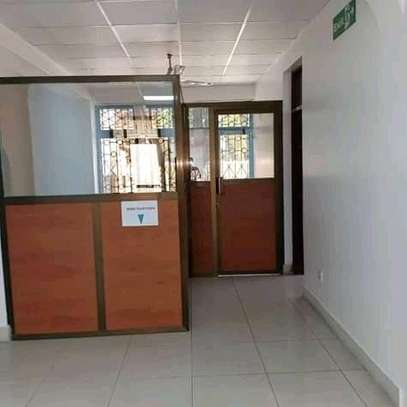 11 Room Office to Let at Mikocheni. image 3