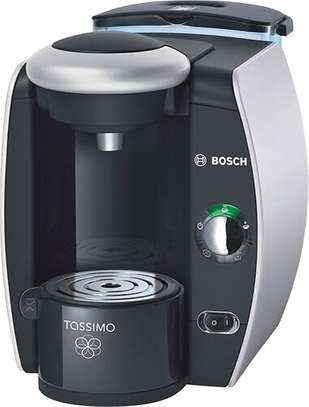 New Bosch Tassimo T45 Coffee Maker