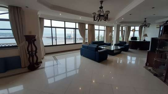 3 Bedrooms Sea View Apartment For Rent in Upanga image 13